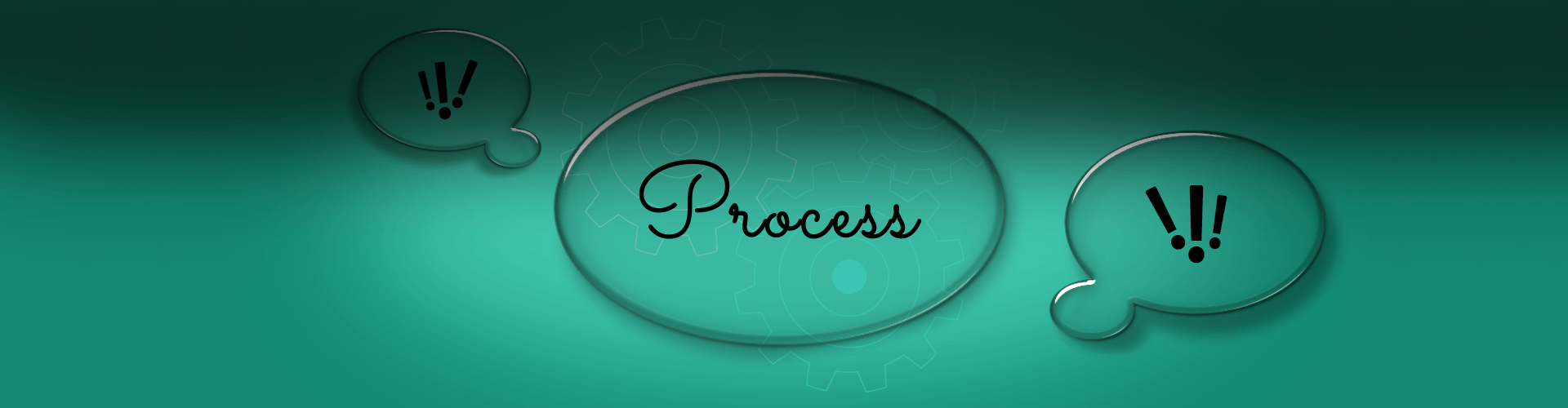 Process Banner